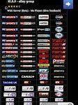 WSS v1.7 – um aplicativo simples para assistir canais de esportes de todo o mundo em HD