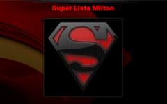 Novo Repositorio supermilton.repository-0.0.2 + ADDON SUPER LISTA MILTON versão 2.0.1