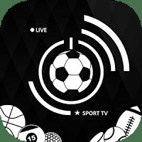 sport TV Live – Television Todos Esportes acessível.