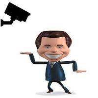 Addon de Cameras Escondidas do Silvio Santos.