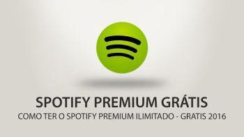 Spotify ILIMITADO – 2016 (APK MOD)