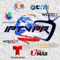 IPTVPR Add-On Para Kodi
