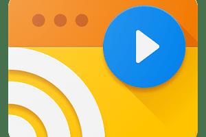 Web Video Cast | Browser to TV Premium v4.4.0 build 1532 – Apk Premium – Cracked (Atualizado)