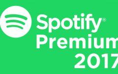 Spotify Music Premium com Licence Key  [Conta até 2018] [OFF]