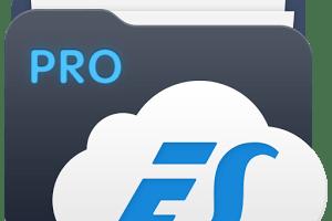 ES File Explorer Pro v1.1.4 APK  / Atualizado