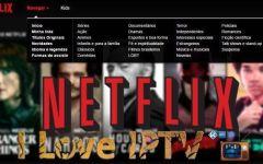 Veja Como acessar categorias escondidas da Netflix Pelo Navegador.