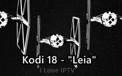 Kodi 18.0 Leia – Apk – Nova Versão – Alpha 1