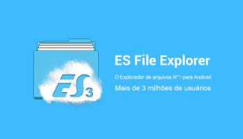 ES File Explorer File Manager Pro v4.2.1.9 Apk + Mod + ES Classic Theme APK / Atualizado.