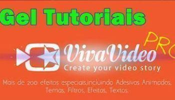VivaVideo Pro Video Editor App v8.2.1 – Apk Mod – Atualizado