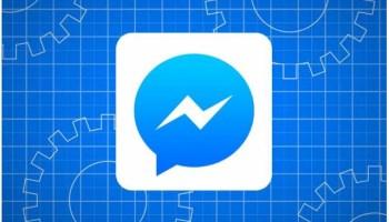 Vai ficar mais fácil interagir com os bots no Messenger; entenda por quê