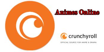 Aplicativo para assistir anime online (Crunchyroll – Anime e Drama) – Nova Versão