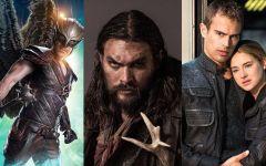 Veja Alguns filmes e séries que chegam à Netflix em agosto