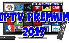Lista Premium IPTV – Melhor Lista 2017 – Atualizada