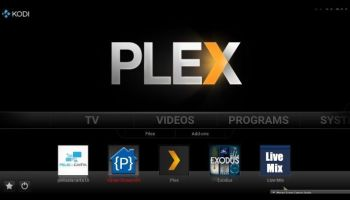 Plex disponibiliza gratuitamente plugin para Kodi