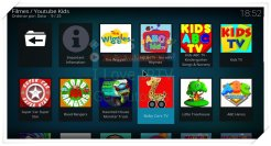 youtube kids addon kodi 006
