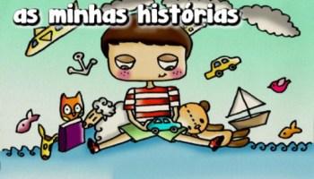 Aplicativo As Milhas Historias: As Melhores historias para crianças