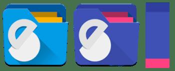 Solid Explorer Unlocker v2.7.16 – MOD – APK Full – Atualizado