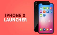 Launcher for iphone x: Como deixar seu celular Android igual o Iphone X