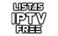 Aplicativo Listas IPTV Free v1.3 – Listas direto no Android [Atualizadas]
