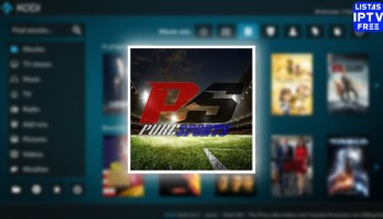 Instalando Add-on, PureSports, no Kodi
