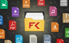 File Commander – File Manager Premium v6.5.34427 – MOD APK – Atualizado
