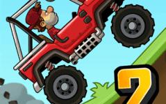 Hill Climb Racing 2 v1.16.0 Mod APK / Atualizado.