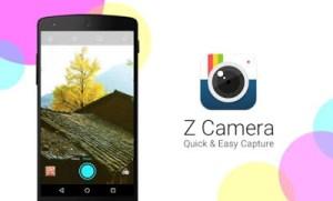 Z Camera VIP v4.37 – Apk Photography – Atualizado