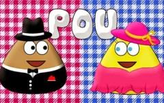 Pou v1.4.79 Apk + Mod – Atualizado