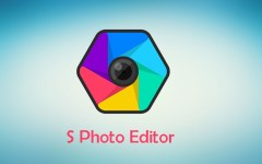 S Photo Editor – Collage Maker 2.39 Apk Unlocked VIP / Atualizado