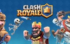 Clash Royale v2.7.1 – Apk – Unlimited MOD (Atualizado)