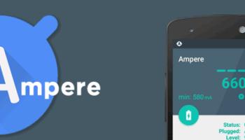 Ampere v3.27 Final Pro – Apk Download – Versão mais Atualizada