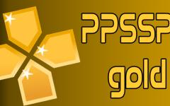 PPSSPP Gold – PSP emulator v1.7.5 Apk / Atualizado
