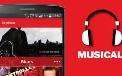 MusicAll v2.0.23_build_71 – Apk Atualizado