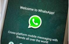 Como não deixar outras pessoas editar informações dos grupos no WhatsApp