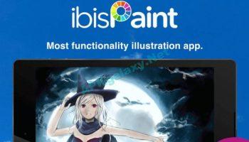 ibis Paint X v5.5.5 – Baixar Apk – Atualizado