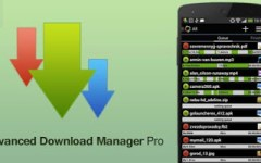 Advanced Download Manager Pro 6.4.0 Mod / Atualizado.