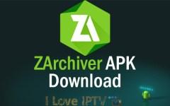 ZArchiver v0.9.2_9265 Apk – Compacte e Descompacte arquivos no Android