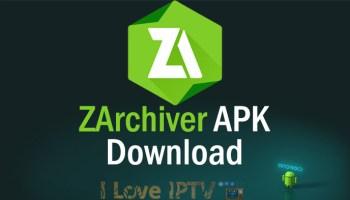 ZArchiver v0.9.3_9336 Apk – Compacte e Descompacte arquivos no Android