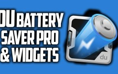 DU Battery Saver PRO & Widgets v4.9.3.2 – Apk Download – Atualizado