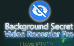Background Secret Video Recorder Pro – v1.3.1.0 – Download – Apk Atualizado
