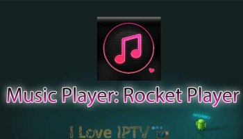 Music Player: Rocket Player v5.9.138 – APK Mod Grátis