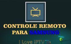 Controle Remoto para Samsung v8.0.2 – DLNA – AdFree – Atualizado