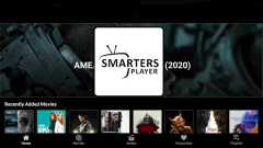 Smarters Player v4.9 – Player para Listas de Filmes e Séries