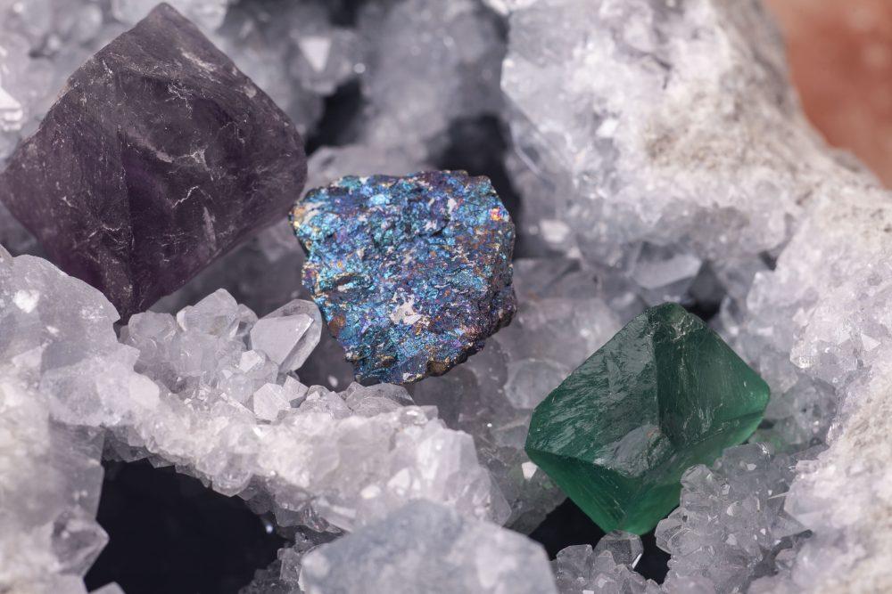 Minerali Grezzi