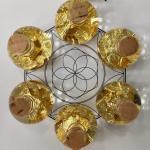 Ampolline con Oro