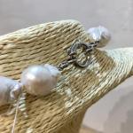 Collana di Perle Barocche
