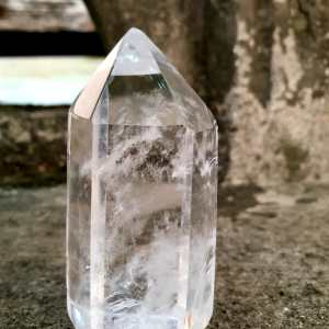 Punta di Cristallo