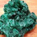 Malachite Grezza Online 176, IStone