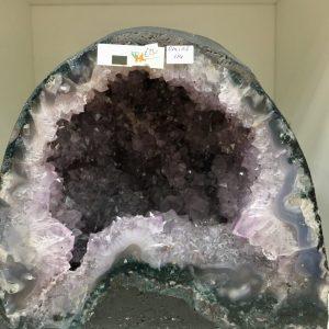 Geode Ametista Online 114, IStone