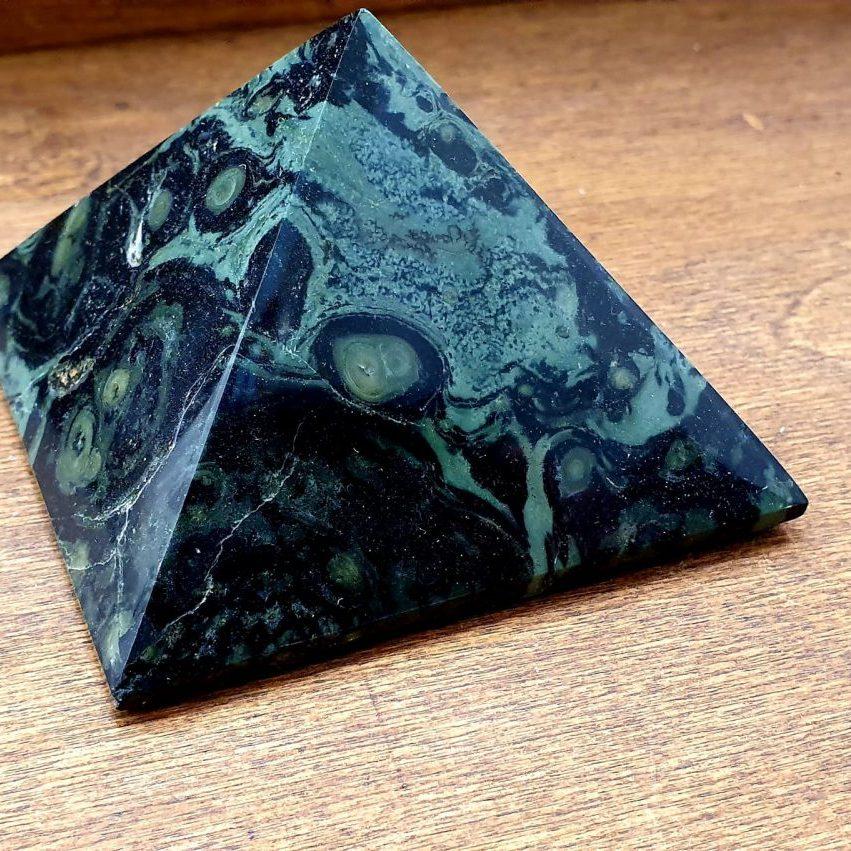 Piramide Diaspro Kambaba Online 259, IStone